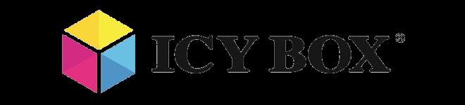 icy box logo