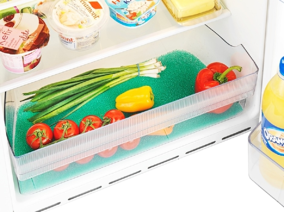 Αντιμουχλική επιφάνεια για συρτάρι ψυγείου Wenko