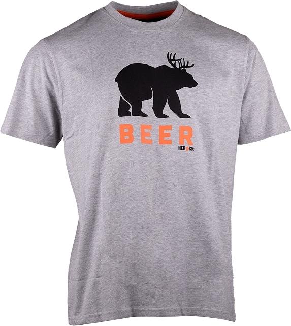 Μπλούζα T-shirt Herock Beer-XXL