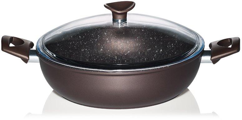 Σοτέζα Pyramis Stone Chef (Μήκος: 28 Βάθος: 28 Ύψος: -)