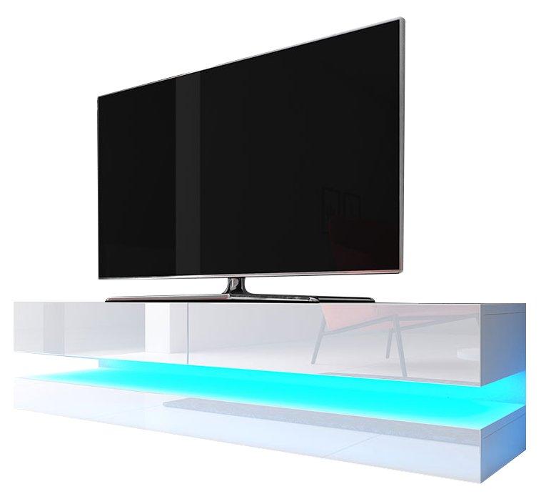 Βάση τηλεόρασης Flow (Μήκος: 140 Βάθος: 34 Ύψος: -)