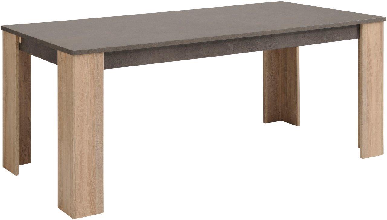 Τραπέζι Falcon με επεκτάσεις