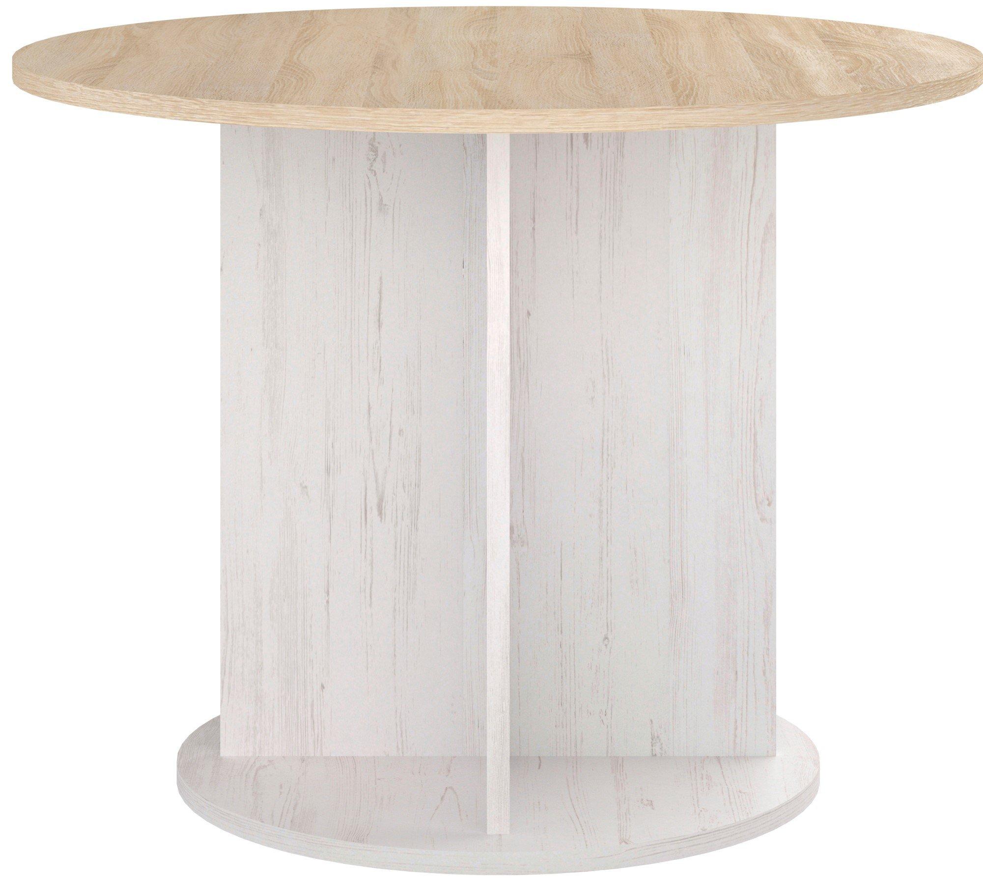 Τραπέζι Delight Round