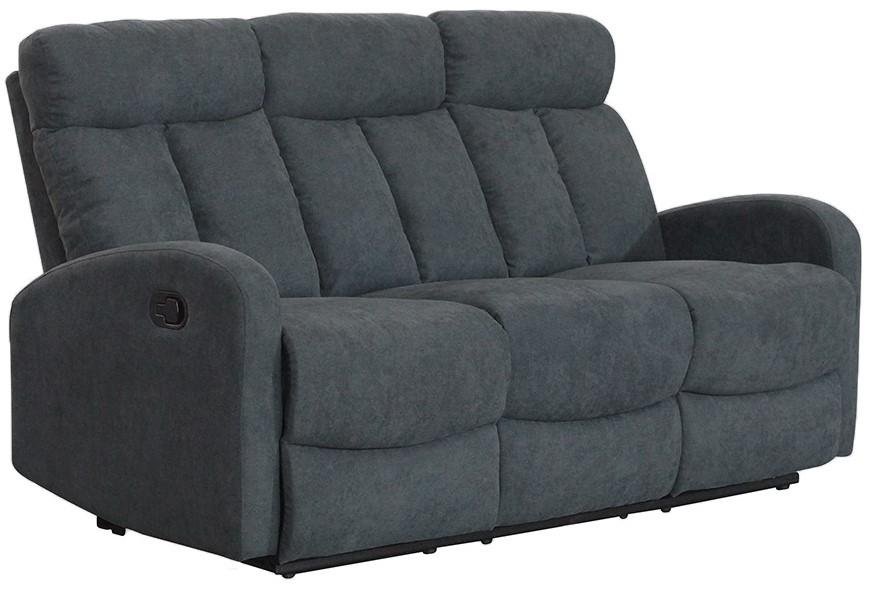 Καναπές Relax Encanto τριθέσιος