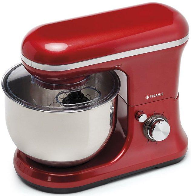 Κουζινομηχανή Pyramis RI100