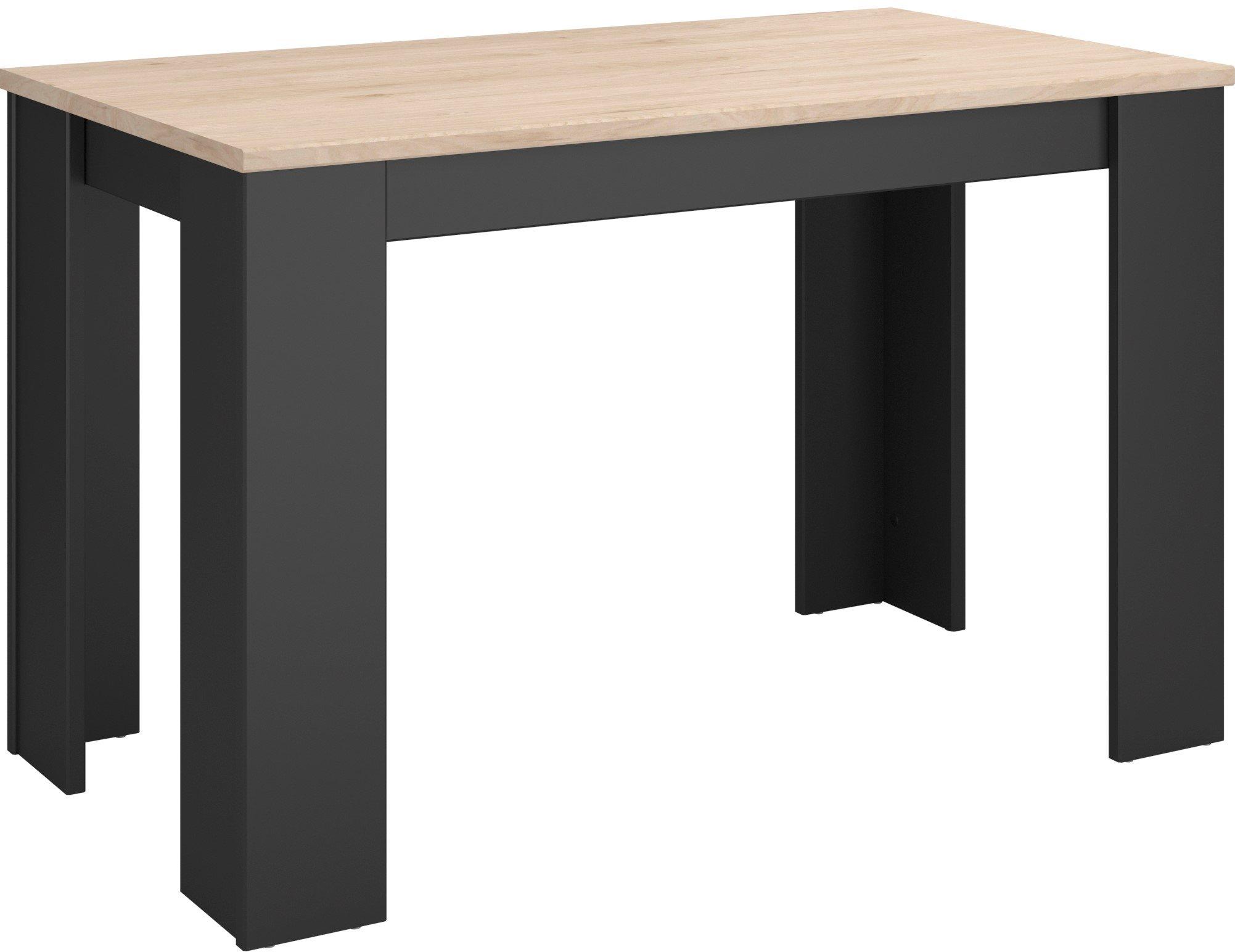 Τραπέζι Alfred (Μήκος: 120 Βάθος: 67 Ύψος: 76)