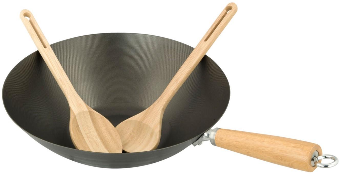 Μαγειρικό σκεύος Wok Campingaz