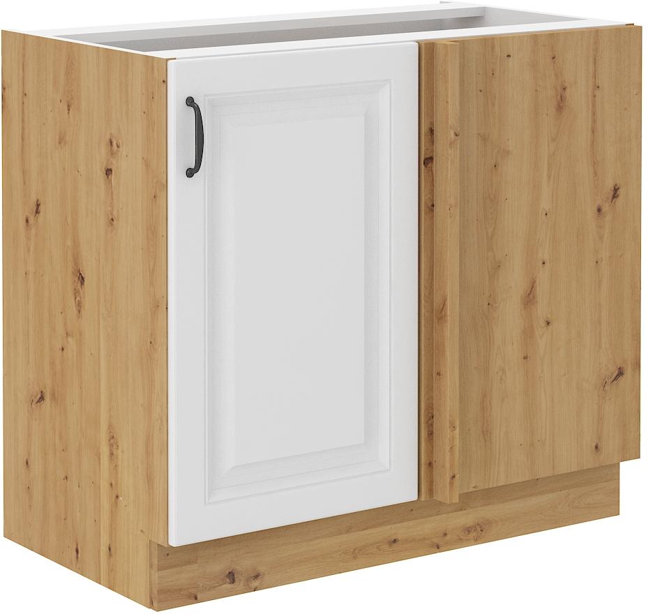 Επιδαπέδιο ντουλάπι Yvette 105 ND