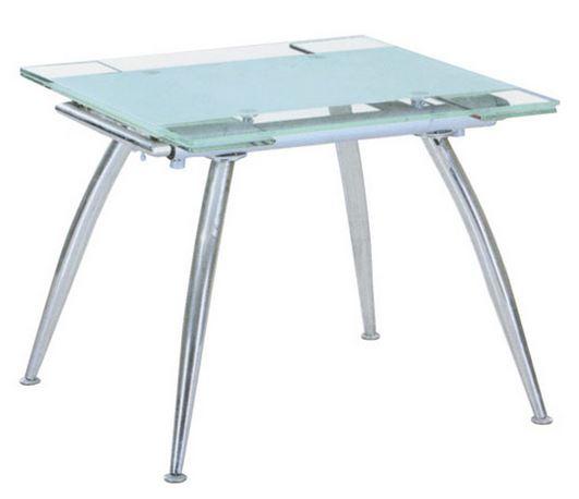Τραπέζι Sotris 107-Λευκό