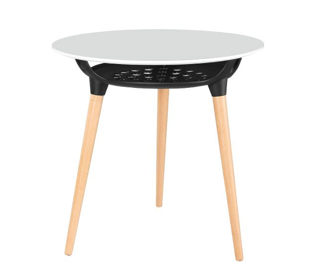 Τραπέζι Lono-Μαύρο