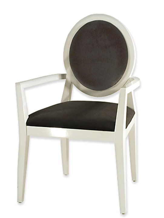 Καρέκλα Louis II