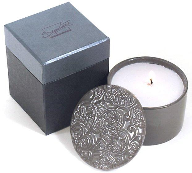 Αρωματικό Κερί Σόγιας