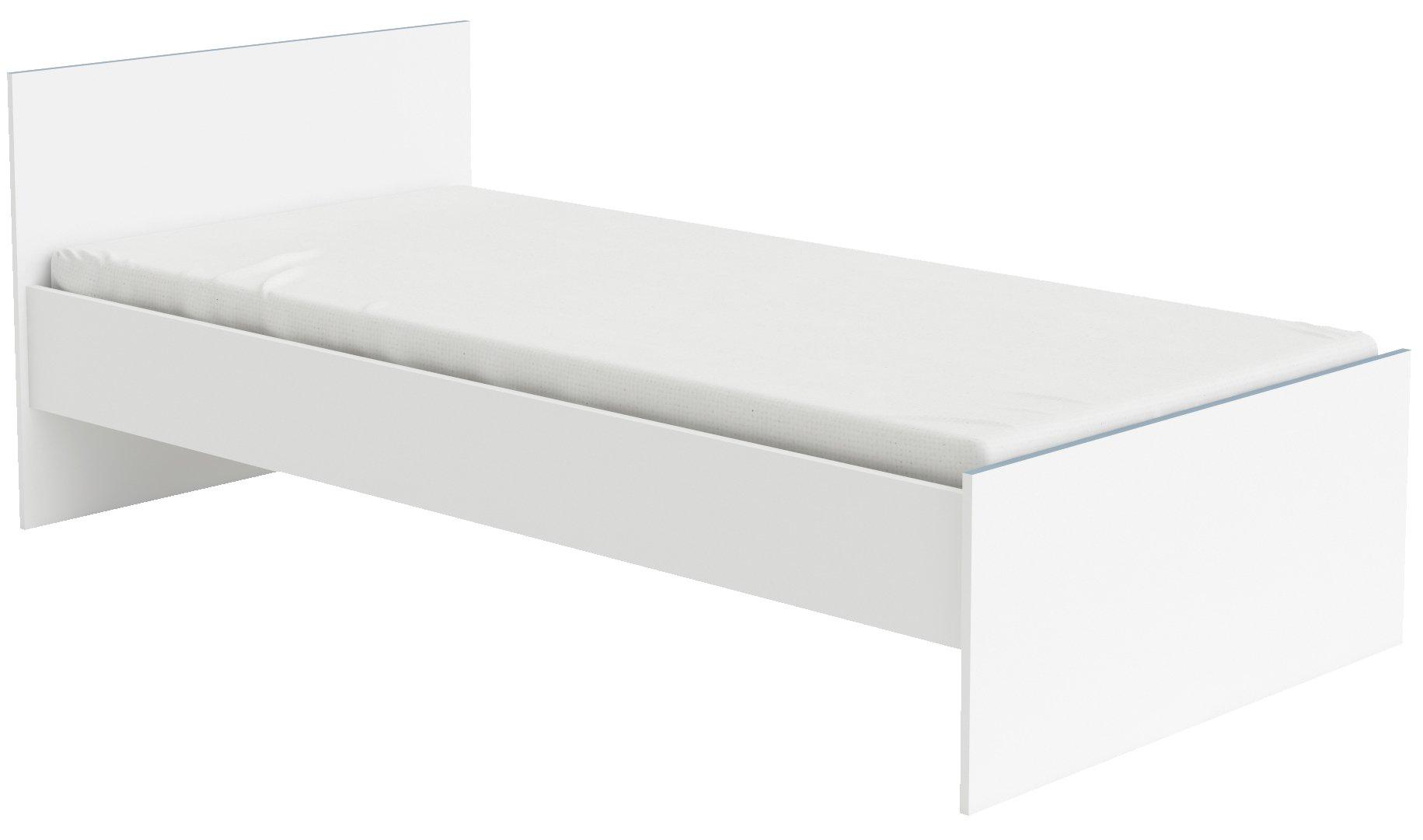 Κρεβάτι Halley