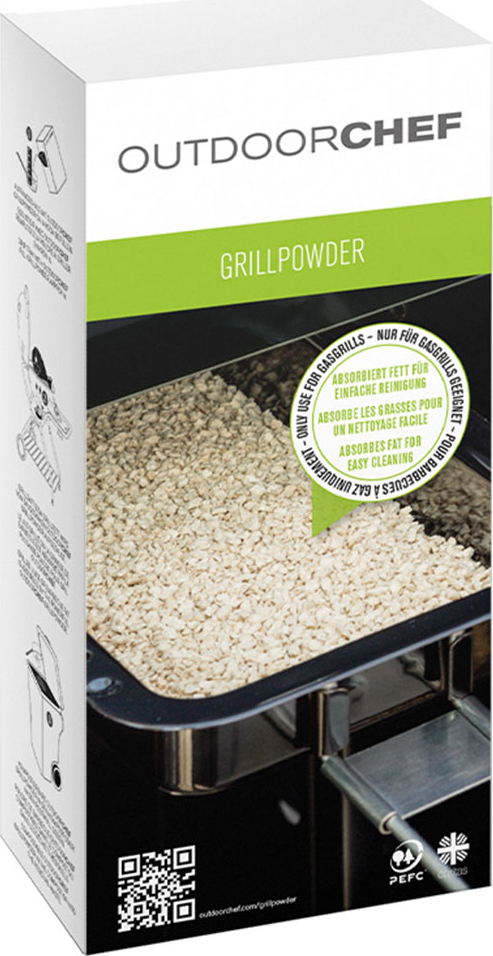 Grill Powder Outdoorchef