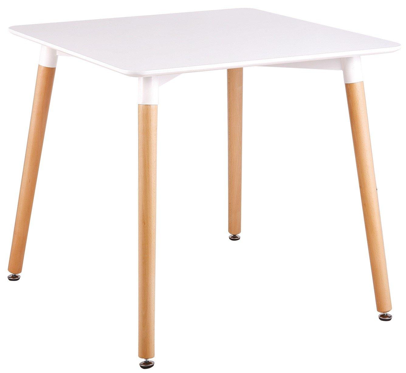 Τραπέζι Fiorino Τετράγωνο