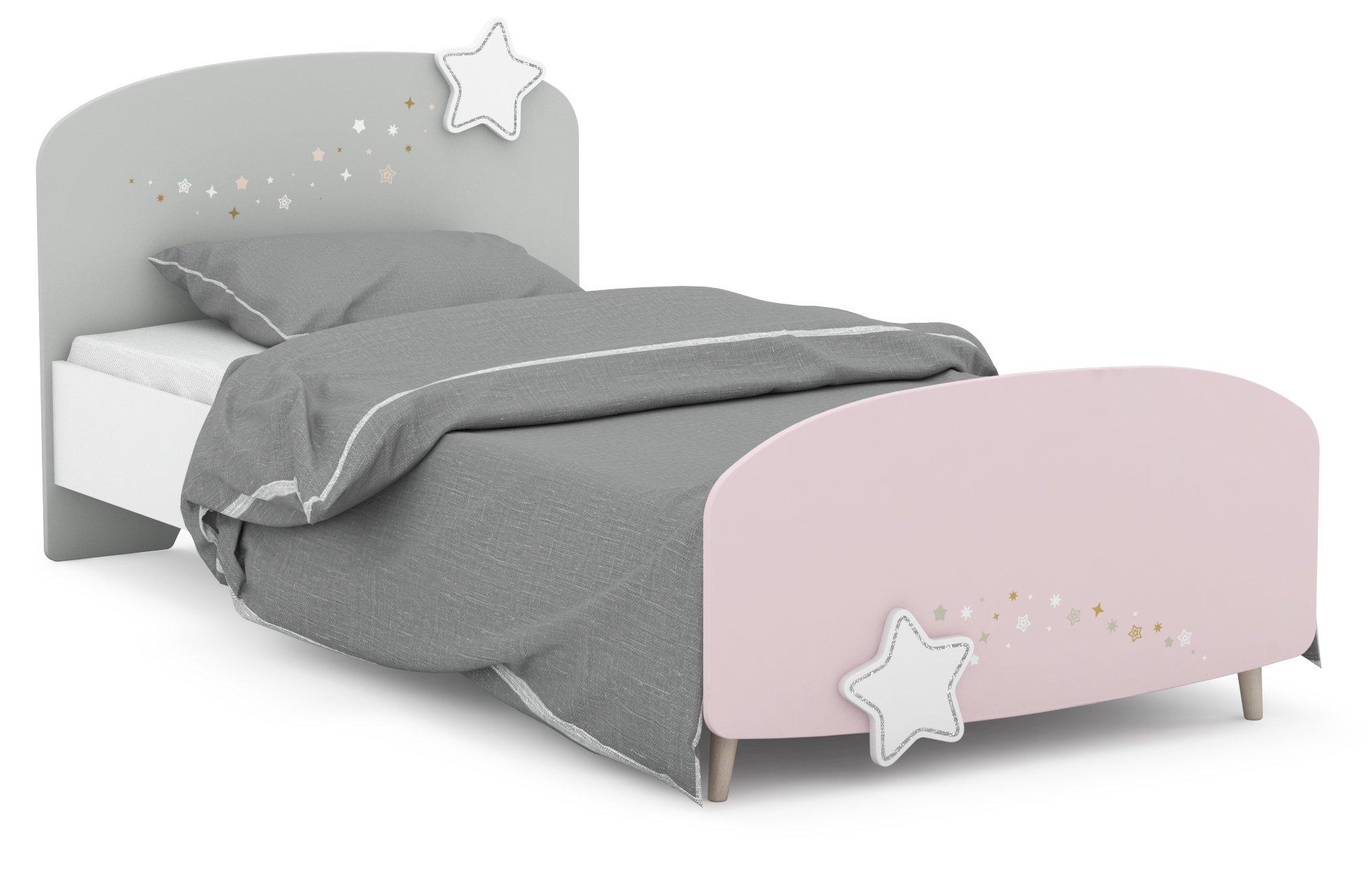 Κρεβάτι παιδικό Liana-90 x 200