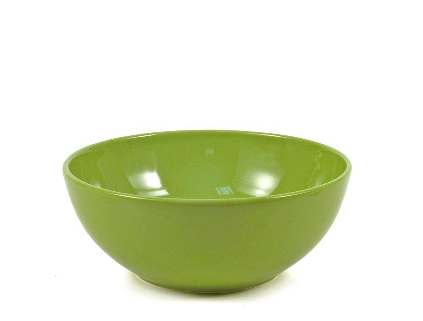 Σαλατιέρα Stoneware -Πράσινο