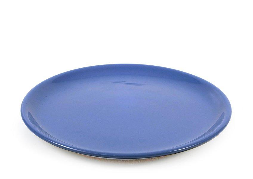 Πιατέλα Stoneware-Μπλε
