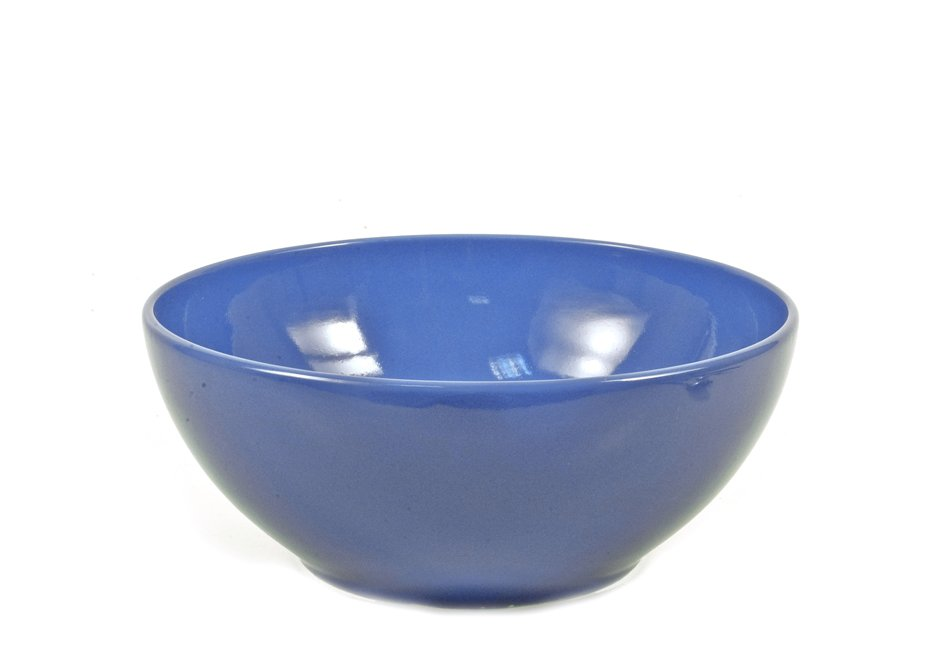 Σαλατιέρα Stoneware -Μπλε