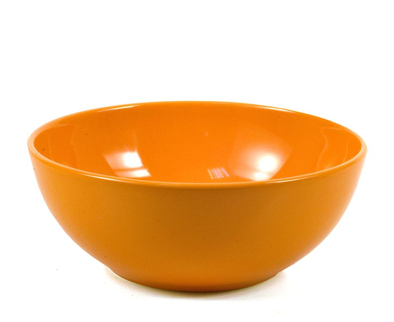 Σπαγγετιέρα Stoneware-Πορτοκαλί