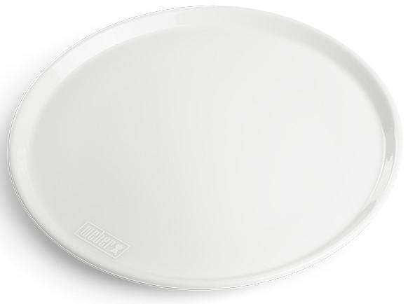 Πιάτο φαγητού Weber 27,5εκ. 2τμχ.