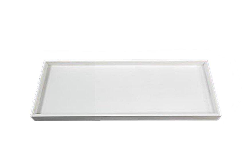 Ξύλινος Παραλληλόγραμος Δίσκος
