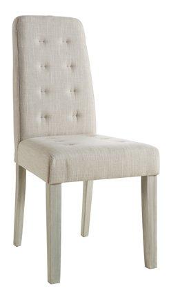 Καρέκλα Alba (Μήκος: 45 Βάθος: 58 Ύψος: 95)