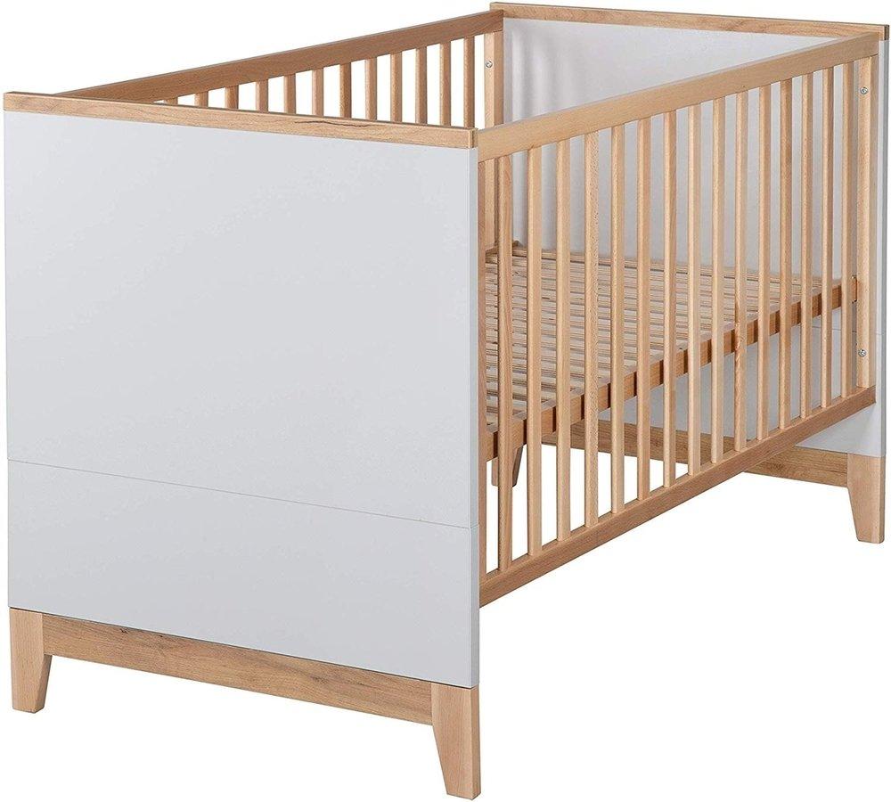 Κρεβάτι βρεφικό Carolina