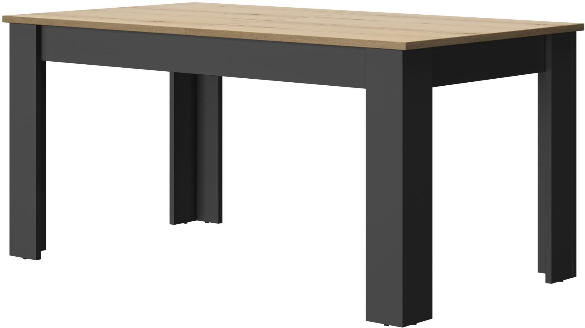 Επεκτεινόμενο τραπέζι Noelle