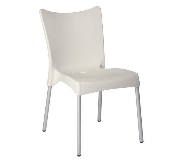Καρέκλα Siesta Juliet-Εκρού