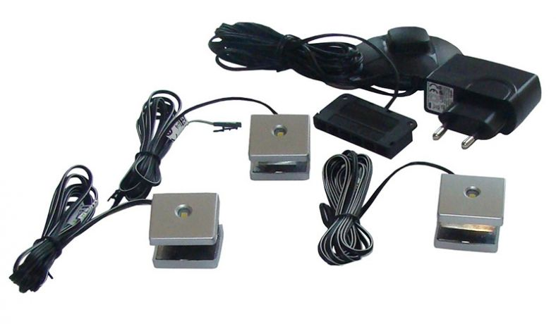 Φωτισμός LED Rentier 154 – 1τμχ