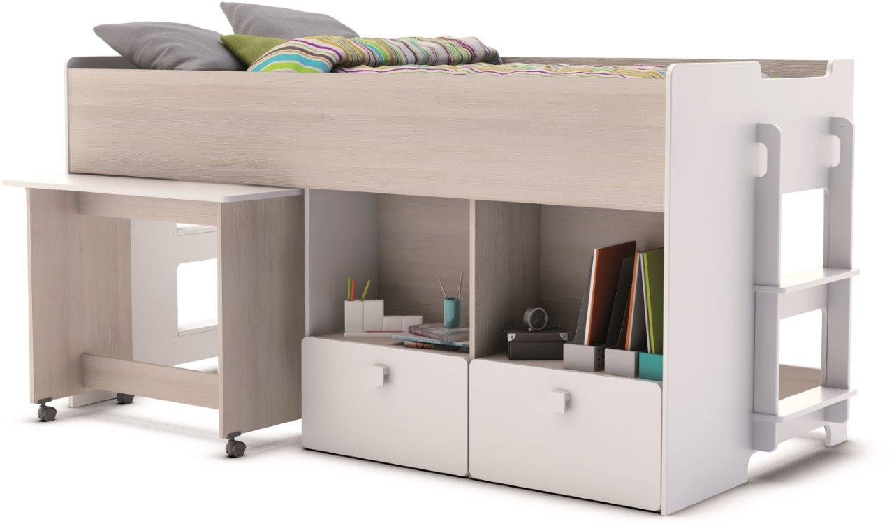 Toy for Cama compacta infantil