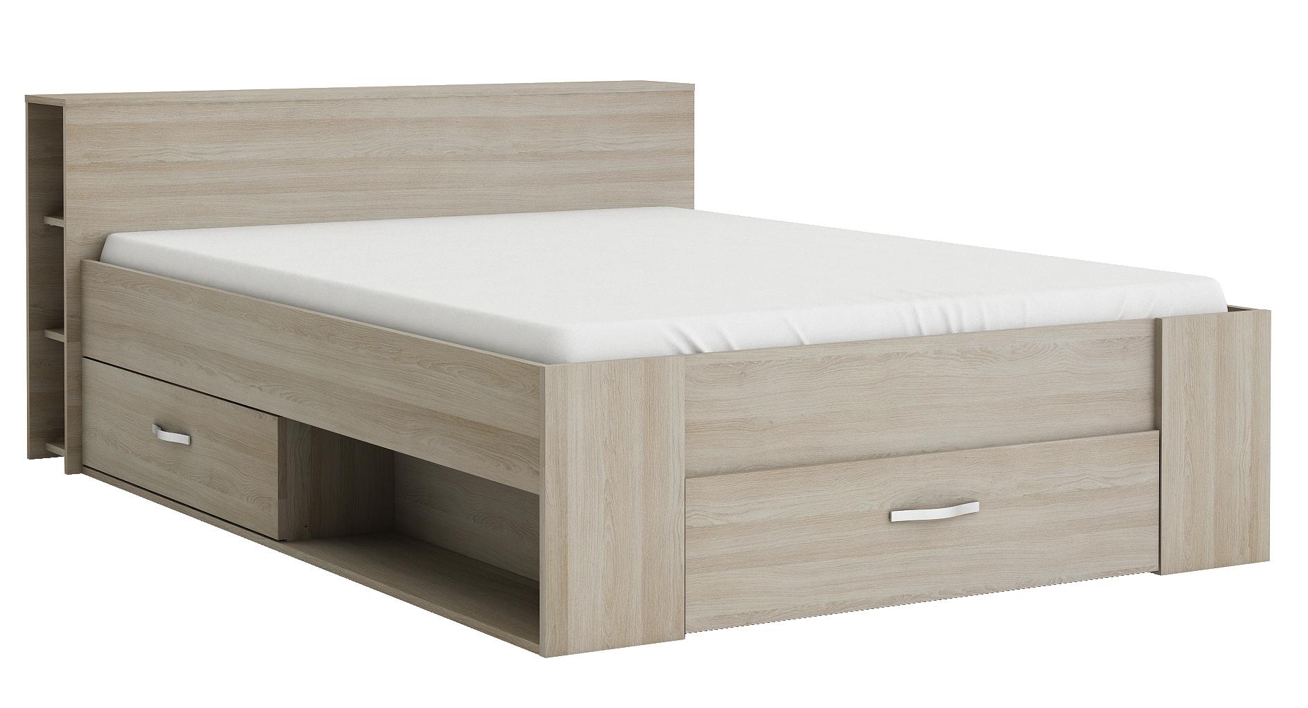 Κρεβάτι Pomer