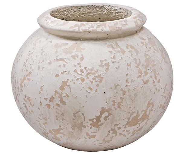 Σφυρήλατο βάζο Oldwi