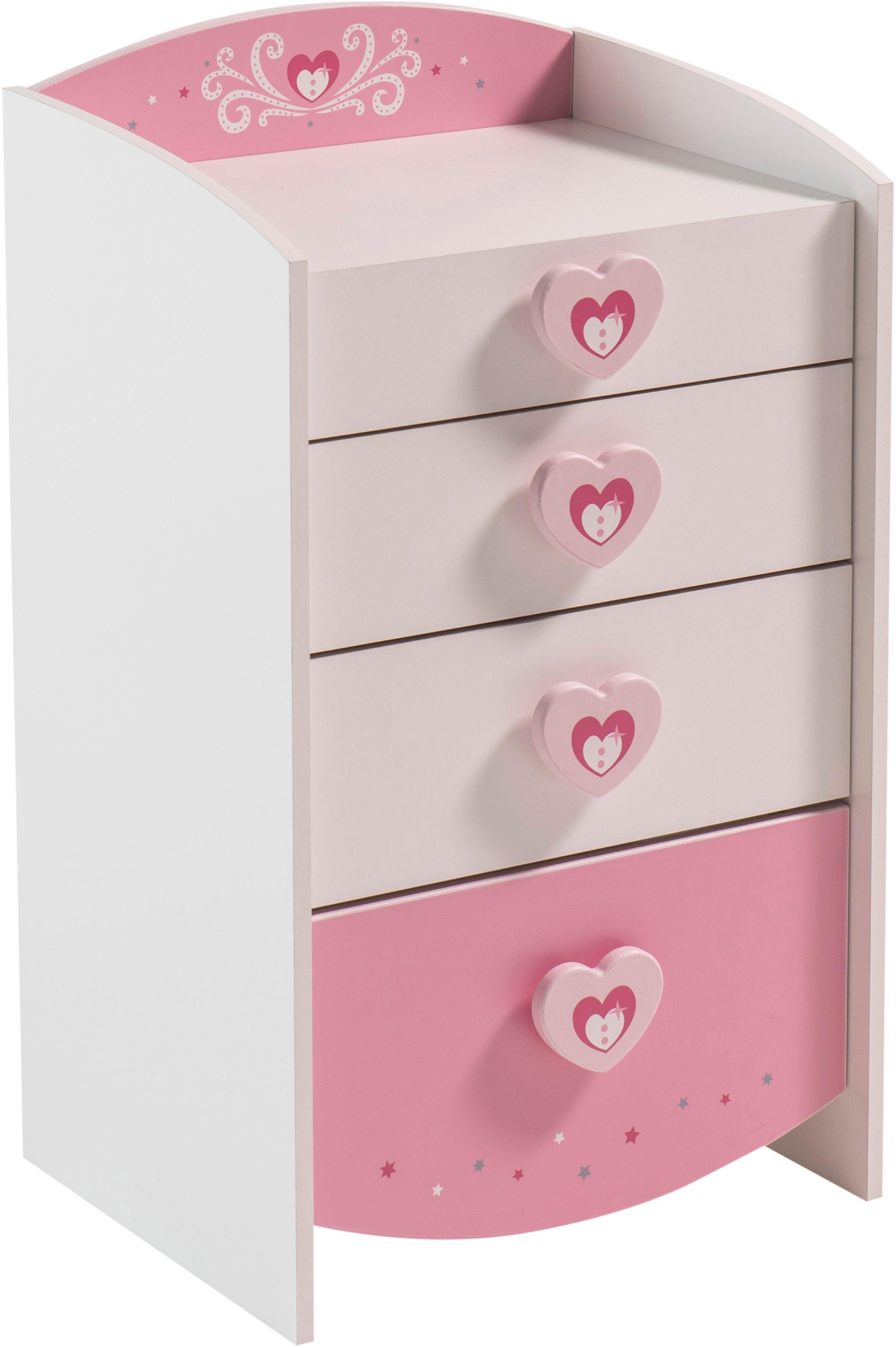 Συρταριέρα Heart