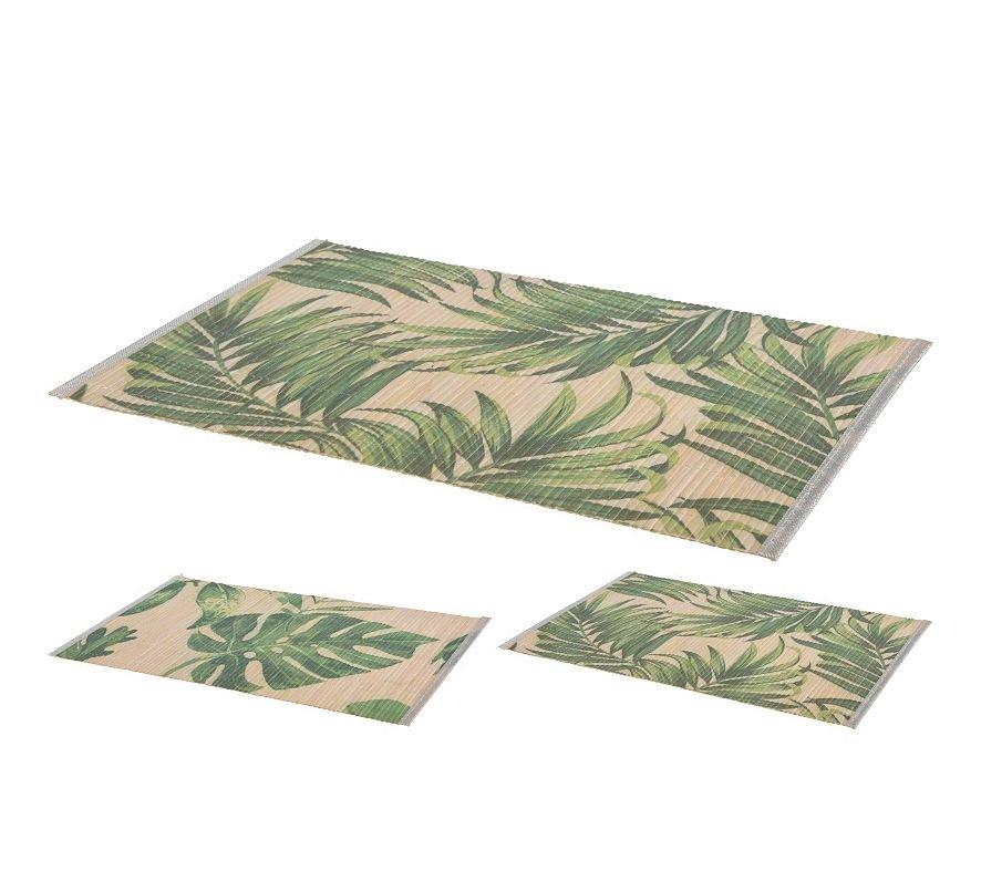Σουπλά Bamboo Tropical