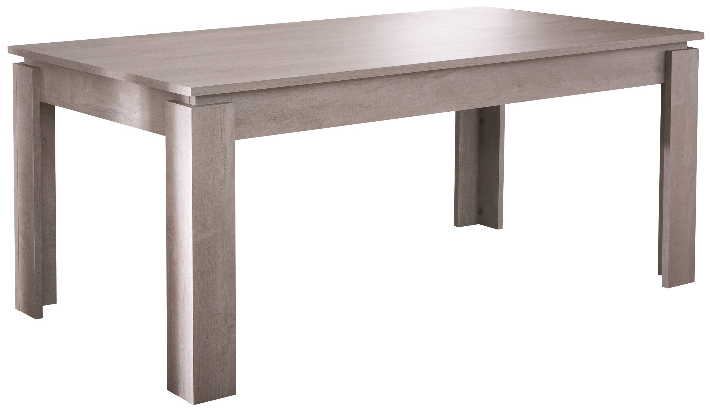 Τραπέζι Sema (Μήκος: 170 Βάθος: 90 Ύψος: 77)