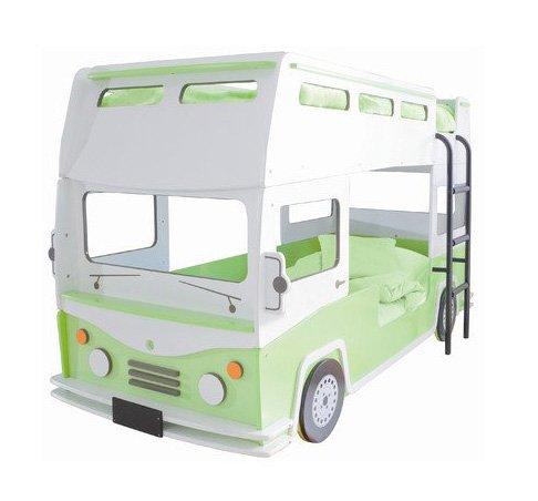 Παιδική Κουκέτα Bussy (Μήκος: 237 Βάθος: 123 Ύψος: 142)