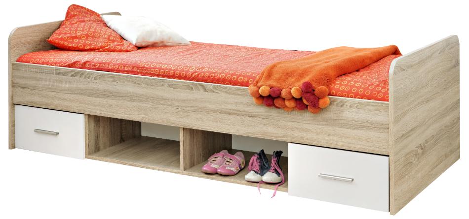 Κρεβάτι Reins