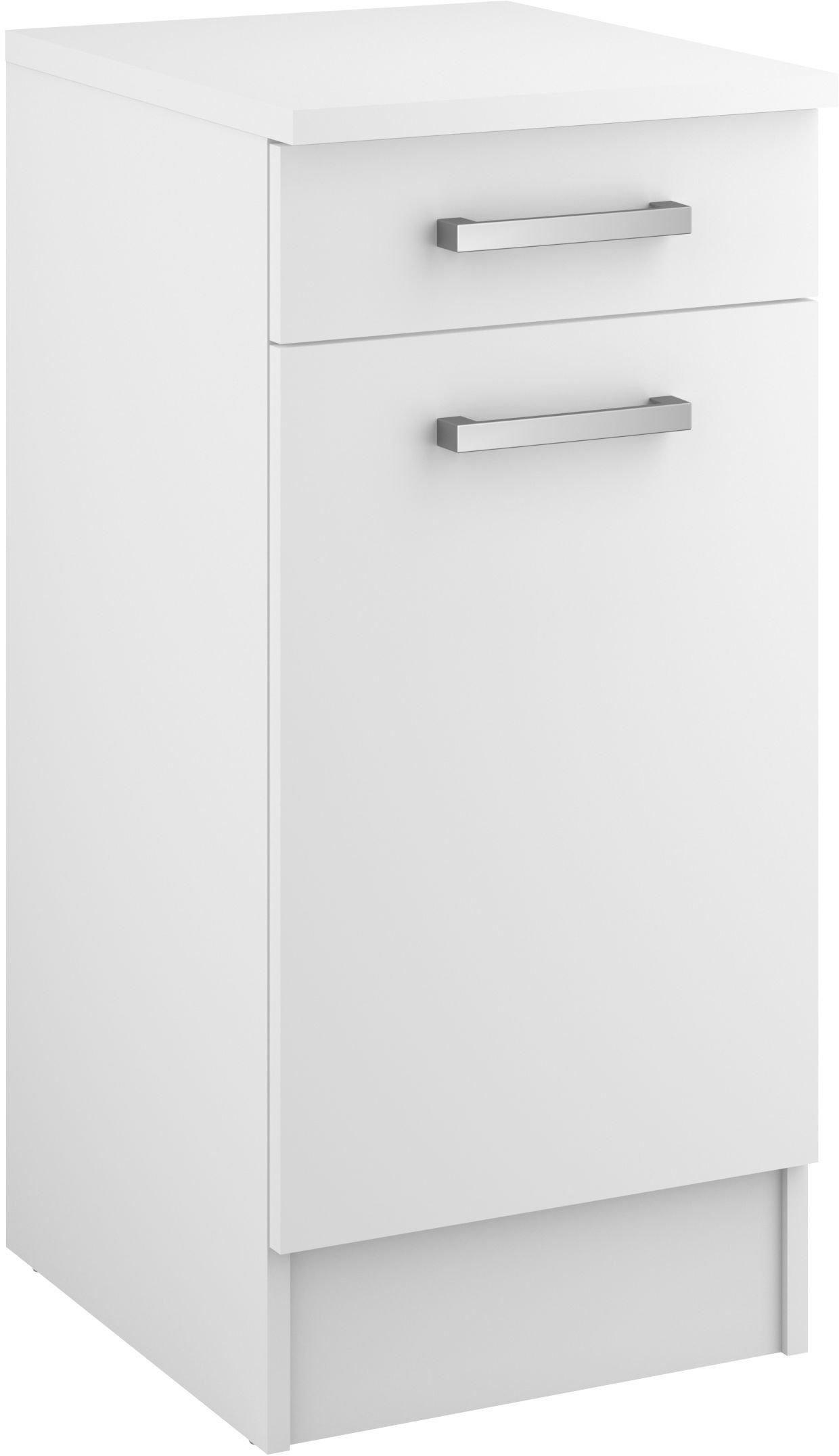Επιδαπέδιο ντουλάπι Jeden 40 2D47
