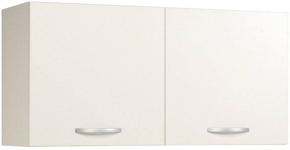 Επιτοίχιο ντουλάπι Eikko 120-Λευκό
