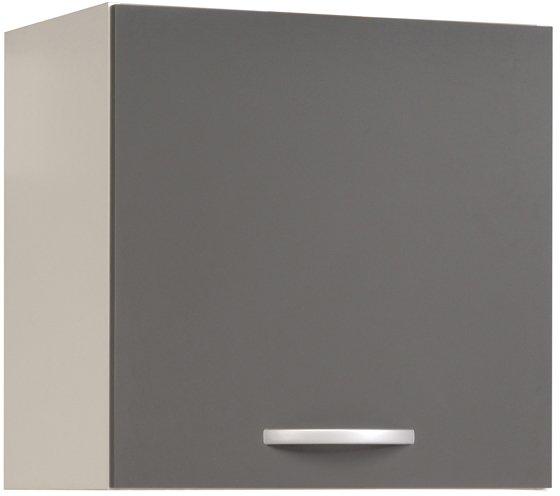 Επιτοίχιο ντουλάπι Eikko 60-Γκρι Σκούρο