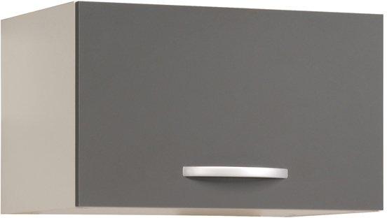 Επιτοίχιο ντουλάπι Eikko 60 mini-Γκρι Σκούρο