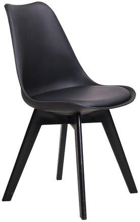 Καρέκλα Martin II-Μαύρο