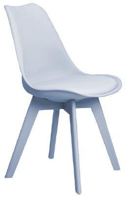 Καρέκλα Martin II-Γκρι