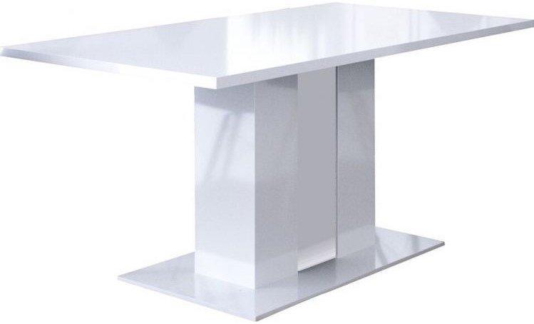 Τραπέζι Galina-Λευκό