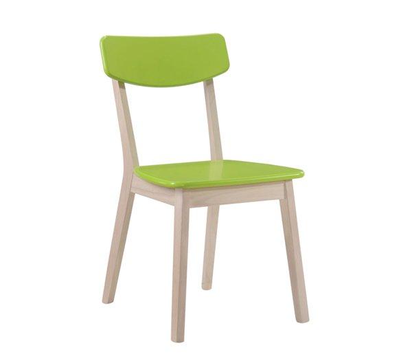 Καρέκλα Calvin-Πράσινο