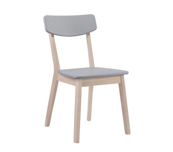 Καρέκλα Calvin-Γκρι