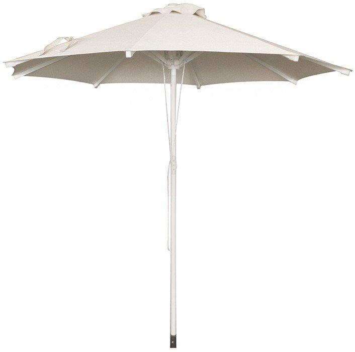 Ομπρέλα αλουμινίου Φ2.3Μ