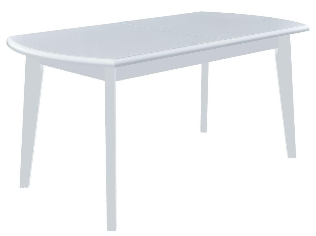 Τραπέζι Bianco S15 επεκτεινόμενο